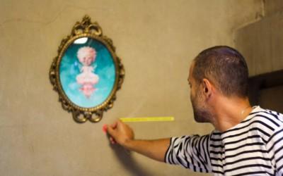 Cruel Fairy Tale / Luna's Phases – Closing Event. Bucharest, Romania